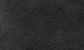 Granite Gray Suede swatch image