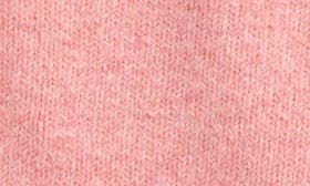 Pink Lemonade Heather Geo swatch image