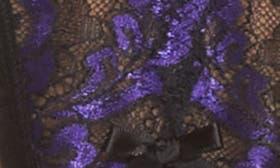 Purple/ Black swatch image