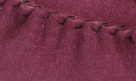 Mystic Purple Suede swatch image