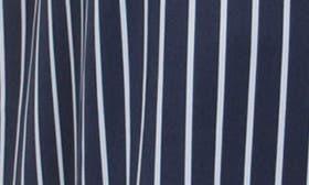 Navy Stripe swatch image