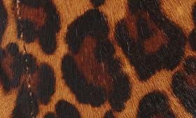 Natural Haircalf swatch image