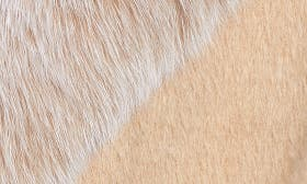 Blonde/ Frosted Fox swatch image