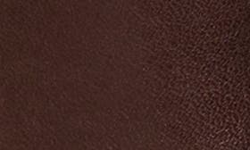 Brandy Brown Leather swatch image