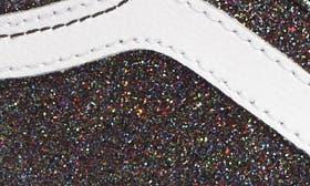 Rainbow Black swatch image