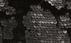 Black Sequins swatch image