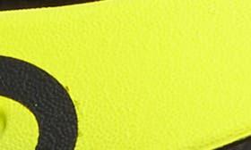 Black/ Yellow swatch image