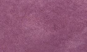 Mystic Purple Suede swatch image