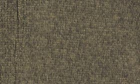 New Taupe Green Heather swatch image