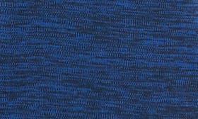Navy Malachite Melange swatch image