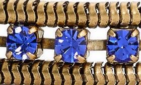 Sapphire Blue swatch image