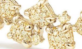 Yellow Gold/ Yellow Diamond swatch image