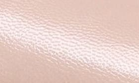 Mauve Leather swatch image