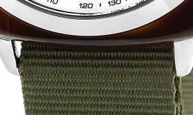 Khaki/ White/ Tort Acetate swatch image
