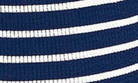 Navy/ White swatch image