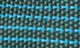 Palm Leaf / Turquoise swatch image