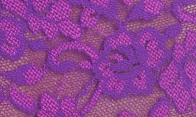 Purple Velvet/Silk Rose swatch image