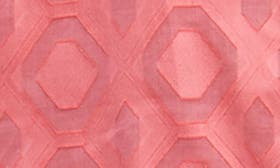Sunset Coral swatch image