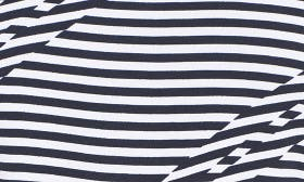 Offset Stripe Indigo swatch image