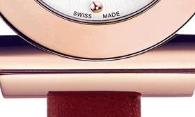 Burgundy/ Silver/ Rose Gold swatch image