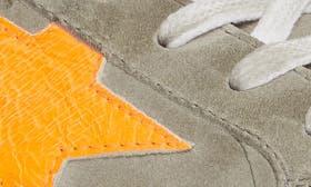Light Grey/ White/ Orange swatch image