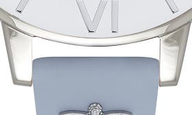 Chalk Blue/ White/ Silver swatch image