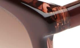 Crystal/ Burgundy/ Rose swatch image