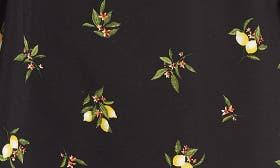 Black/ Lemon swatch image
