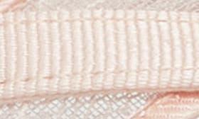 Petal Pink Lace swatch image