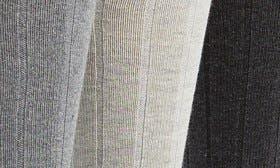 Charcoal Heather/ Grey swatch image