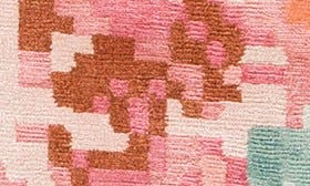 Brown/ Pink swatch image