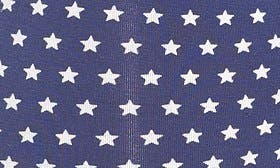 U.S.A./ Bright Navy swatch image