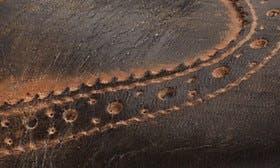 Black Rustic/ Rust swatch image