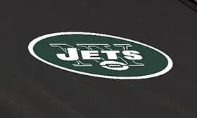 Black - New York Jets swatch image