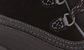 Black/ Zinc Grey swatch image