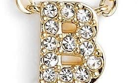 B Gold swatch image