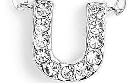 U Silver swatch image