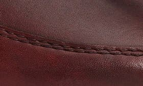 Bordeaux Leather swatch image