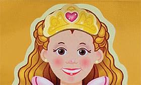 Princess Blue swatch image
