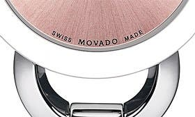 Silver/ Pink swatch image