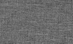 Black Melange swatch image