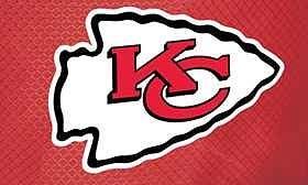 Kansas City Chiefs - Red swatch image