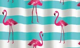 Aqua/ Pink swatch image