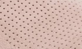 Lt Pink Suede Perf swatch image