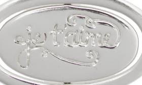 Je Taime/ Silver swatch image