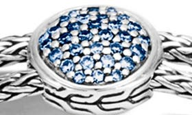 Blue Sapphire swatch image