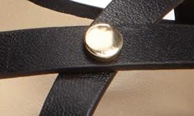Black/ Light Gold swatch image