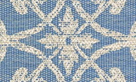 Sapphire/ Ivory swatch image