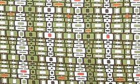 Jungle Maze swatch image