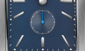 Silver/ Blue/ Silver swatch image